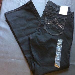 Ariat Women's Black riding jean